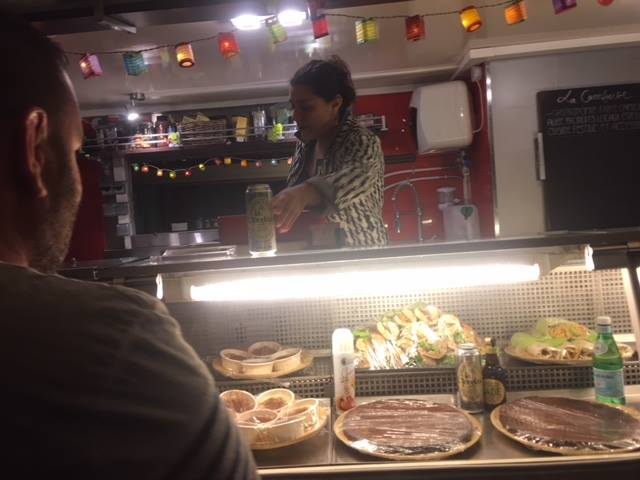 La Cambuse Food Truck